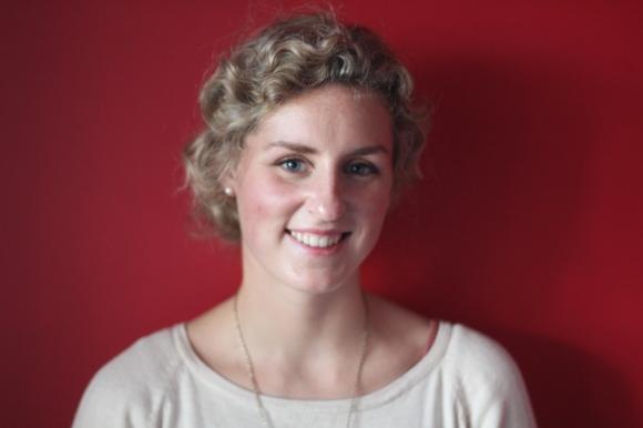 Katherine Macnaughton