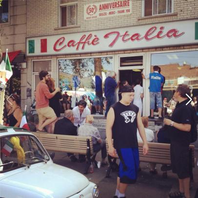 Café Italia
