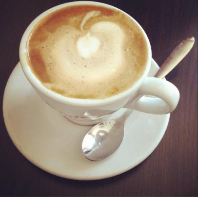 Caffè San Simeon
